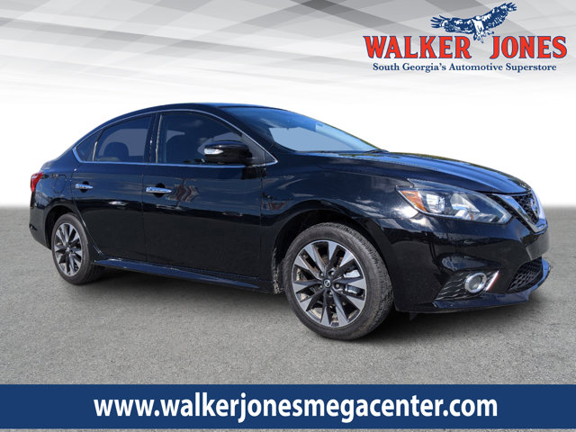 Used 2019 Nissan Sentra in Waycross, GA