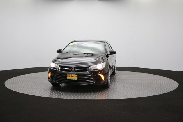 2017 Toyota Camry for sale 124354 48