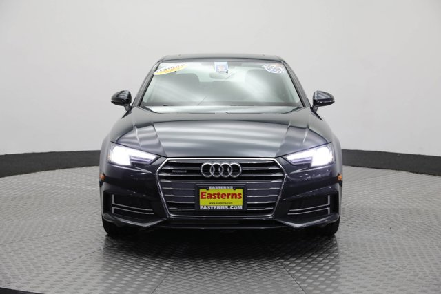 2017 Audi A4 for sale 125212 1