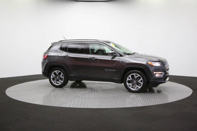 2019 Jeep Compass for sale 125359 43