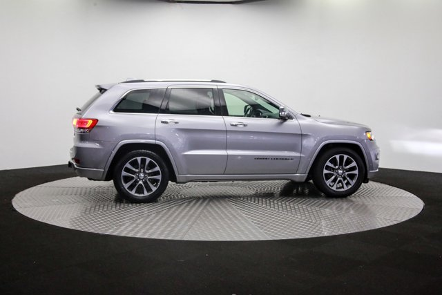2017 Jeep Grand Cherokee for sale 122332 41