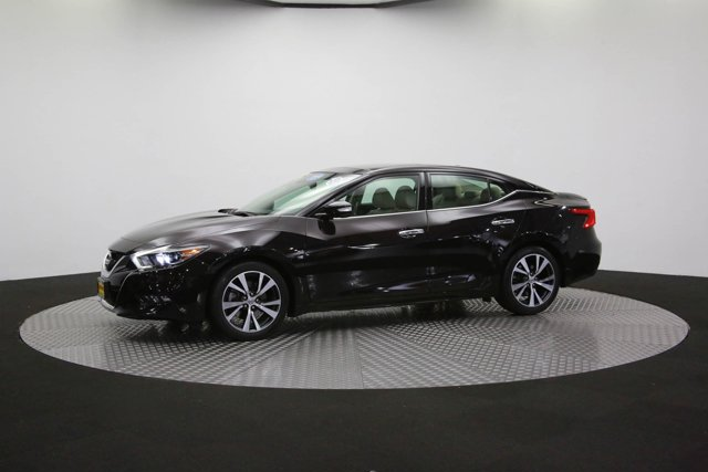 2017 Nissan Maxima for sale 124655 54