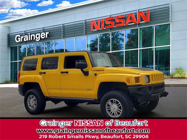 Used 2007 Hummer H3 in Beaufort, SC