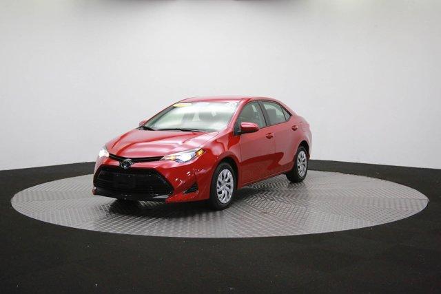 2017 Toyota Corolla for sale 124109 50