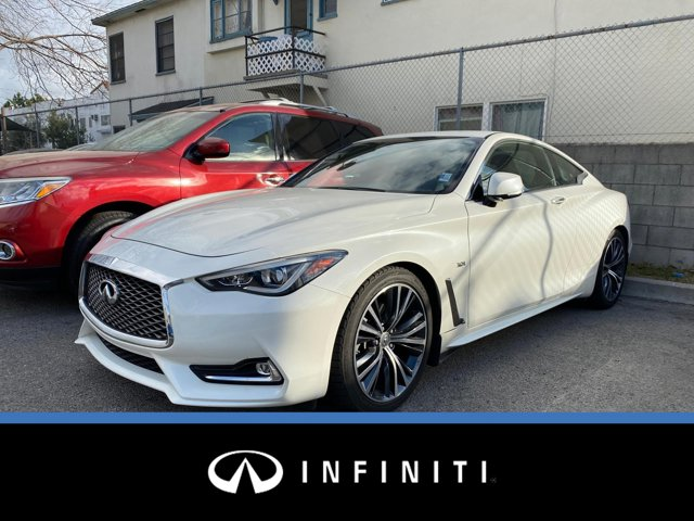 2017 INFINITI Q60 3.0t Premium 3.0t Premium RWD Twin Turbo Premium Unleaded V-6 3.0 L/183 [13]