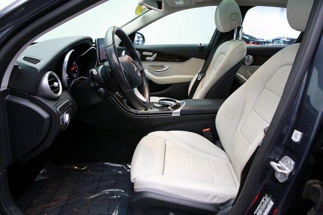 2016 Mercedes-Benz C-Class for sale 123147 12