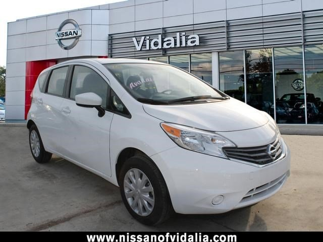 Used 2015 Nissan Versa Note in Vidalia, GA