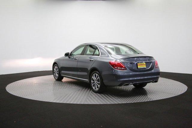 2017 Mercedes-Benz C-Class for sale 124847 60