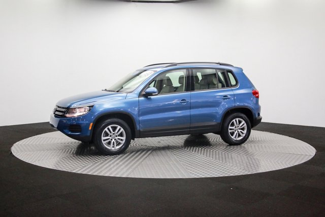 2017 Volkswagen Tiguan for sale 121578 53