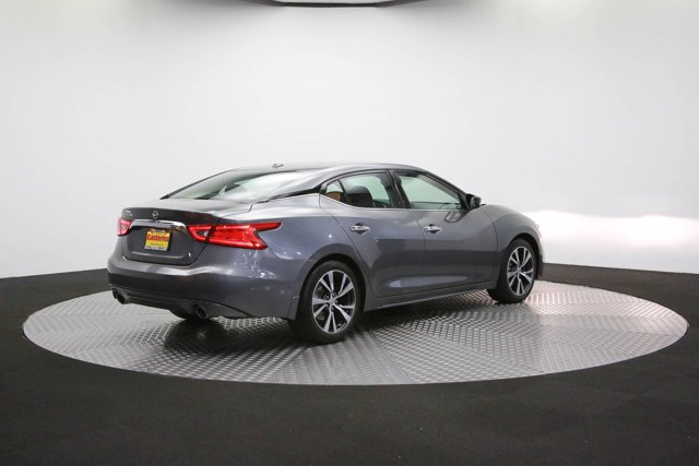 2017 Nissan Maxima for sale 124639 36