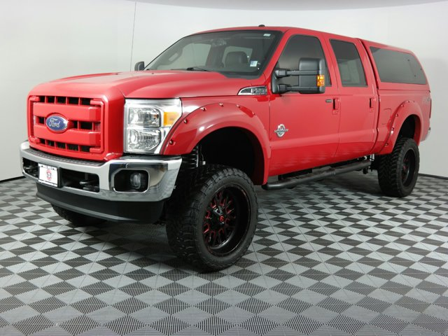 Used 2013 Ford F-250SD in Marysville, WA