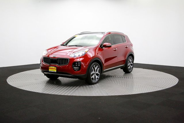 2017 Kia Sportage for sale 122711 51
