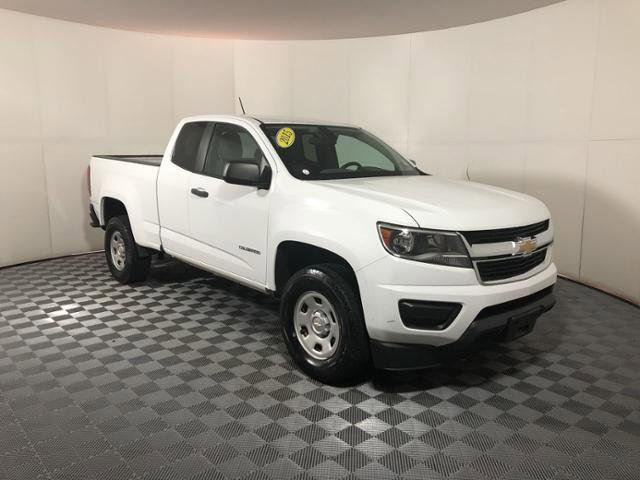 Used 2015 Chevrolet Colorado in Greenwood, IN