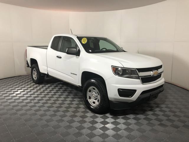 Used 2015 Chevrolet Colorado in Indianapolis, IN