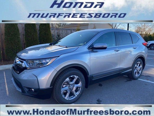 New 2019 Honda CR-V in Murfreesboro, TN