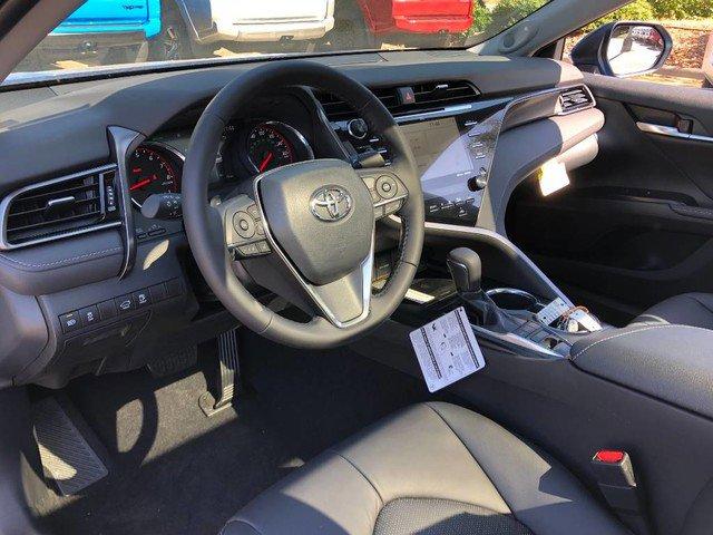 2019 Toyota Camry XSE V6