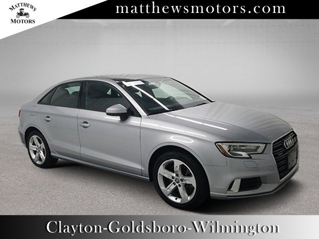 Used 2017 Audi A3 2.0 in , NC