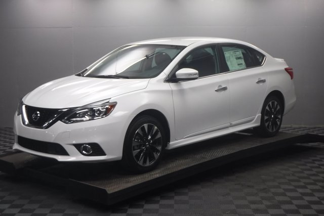 New 2019 Nissan Sentra in St. George, UT