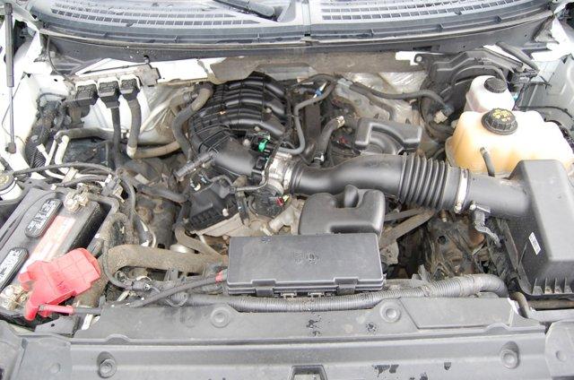 Used 2012 Ford F-150 4WD Reg Cab 126 STX