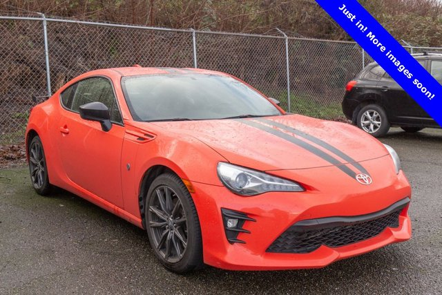 Used 2017 Toyota 86 in Olympia, WA