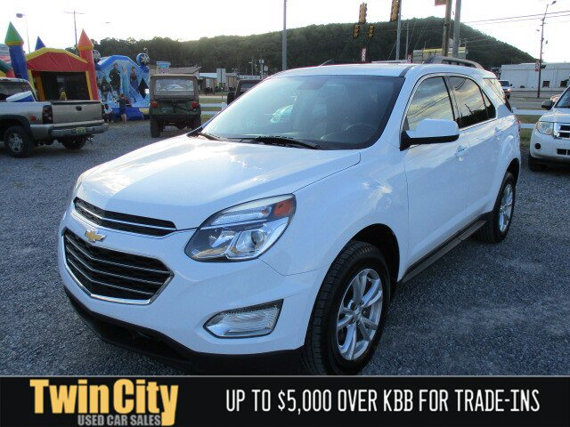 Used 2016 Chevrolet Equinox in Fort Payne, AL
