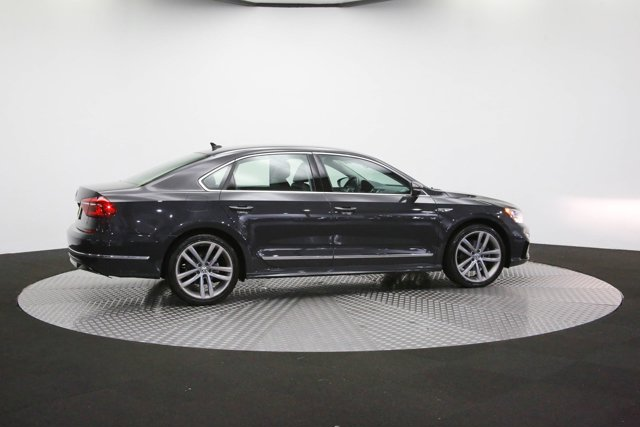 2017 Volkswagen Passat for sale 123652 37