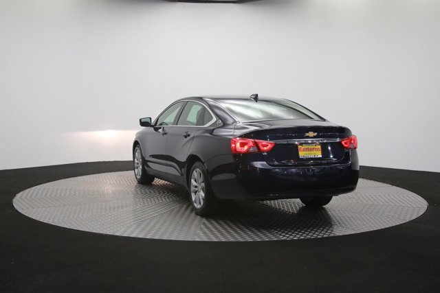 2018 Chevrolet Impala for sale 121081 64