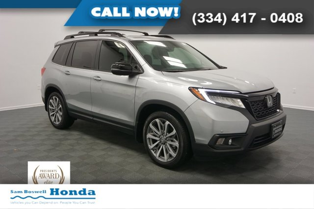 Used 2019 Honda Passport in Enterprise, AL