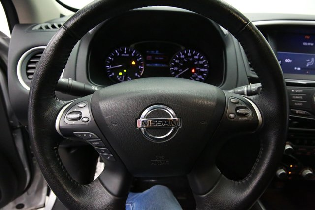 2018 Nissan Pathfinder for sale 120784 14