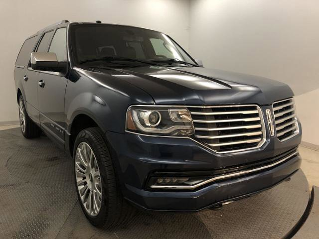 Used 2017 Lincoln Navigator L in Indianapolis, IN