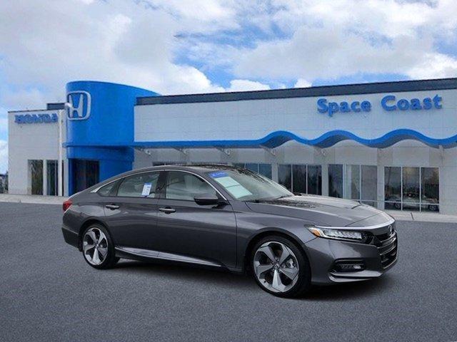 Used 2018 Honda Accord Sedan in Cocoa, FL