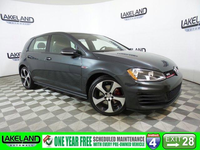 Used 2017 Volkswagen Golf GTI in ,
