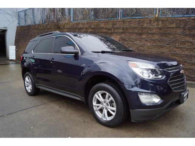 Used 2017 Chevrolet Equinox in Little Falls, NJ