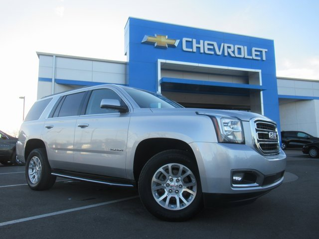 Used 2018 GMC Yukon in Kansas City, MO
