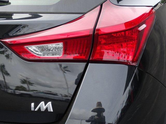 Used 2017 Toyota Corolla iM Hatchback