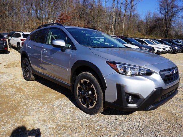 New 2021 Subaru Crosstrek in Little Falls, NJ