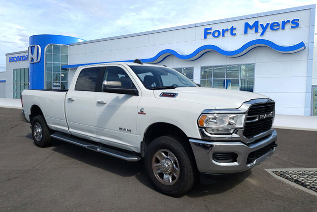 Used 2019 Ram 2500 in Fort Myers, FL