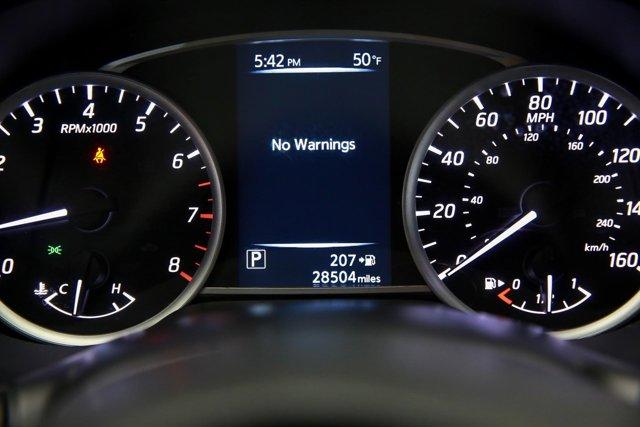 2017 Nissan Sentra for sale 122553 15