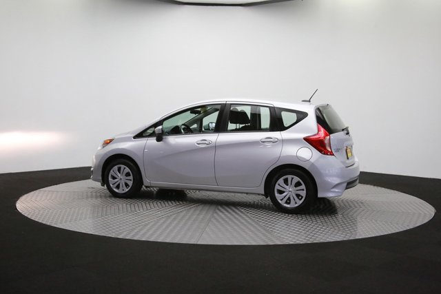 2017 Nissan Versa Note for sale 123743 56