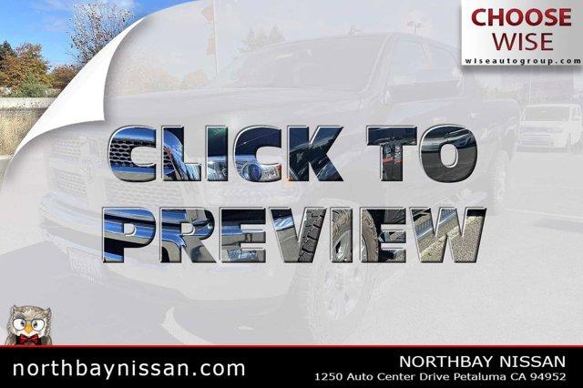 """2016 Ram 2500 Laramie 4WD Mega Cab 160.5"""" Laramie Intercooled Turbo Diesel I-6 6.7 L/408 [18]"""