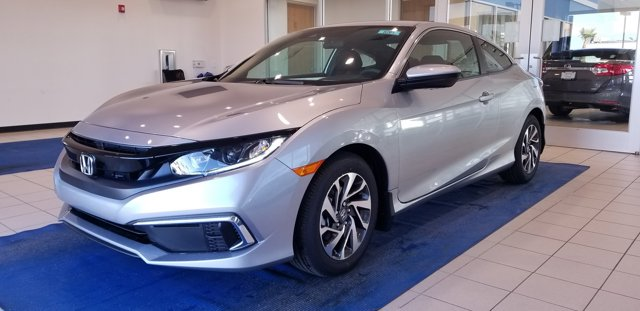 New 2019 Honda Civic Coupe in Yuma, AZ