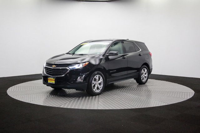 2018 Chevrolet Equinox for sale 121870 47