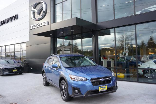 Used 2018 Subaru Crosstrek 2.0i Premium CVT