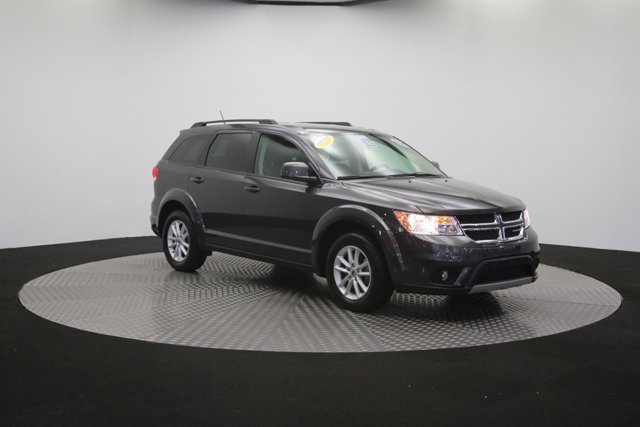 2018 Dodge Journey for sale 120370 55