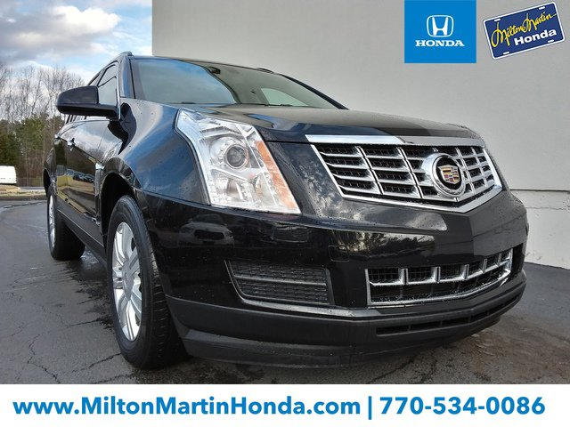 Used 2015 Cadillac SRX in Gainesville, GA