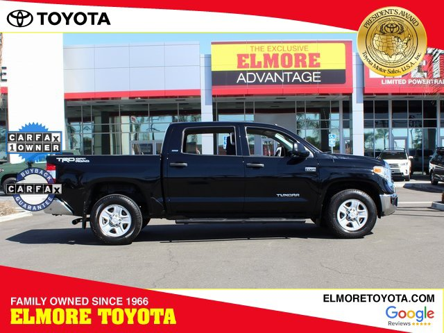 Used 2014 Toyota Tundra in Westminster, CA