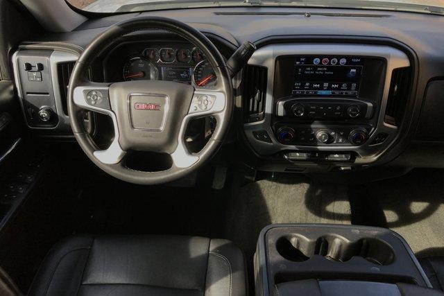 Used 2018 GMC Sierra 1500 2WD Crew Cab 143.5 SLT