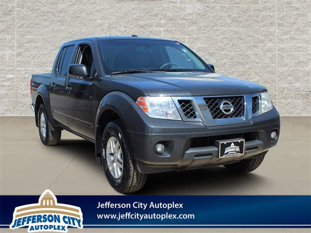 Used 2014 Nissan Frontier in Jefferson City, MO