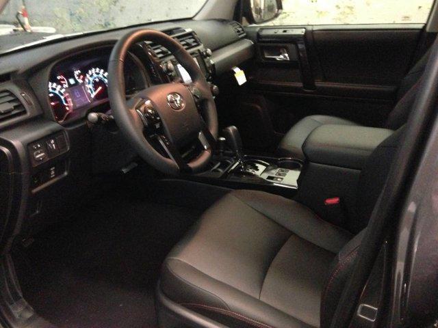 2020 Toyota 4Runner Venture 4WD