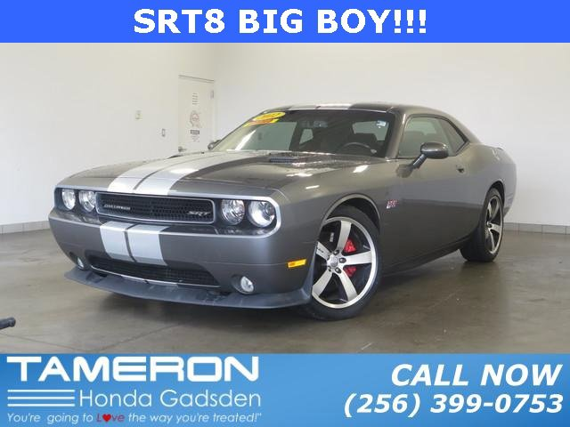 Used 2012 Dodge Challenger in Gadsden, AL